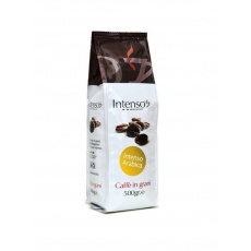 Intenso Arabica zrnková káva 500 g