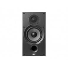 Elac Debut B6.2 Black Brushed Vinyl