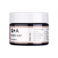 Q+A Coco Oat