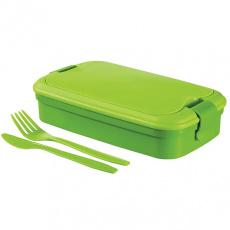 Curver Bento Box Lunch&Go, obědová sada na jídlo, 5ks