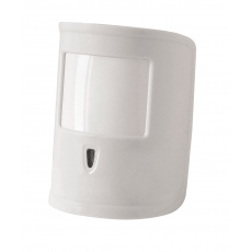 iGET SECURITY P17 - PIR detektor bez detekce zvířat do 10kg, pro alarm M3B a M2B