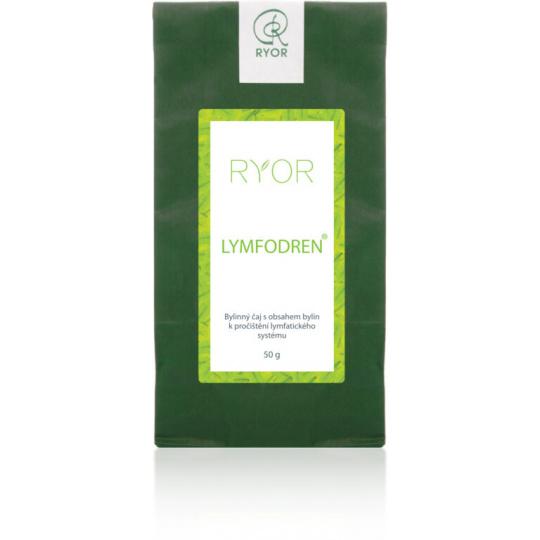 """Čaj """"Lymfodren"""""""