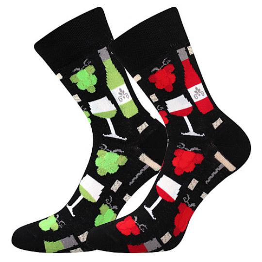 ponožky VínoXX 2