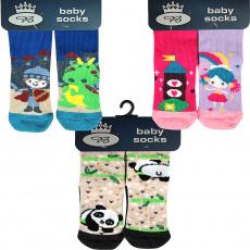 ponožky Dora