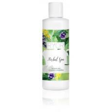 Sprchový olej s levandulí a meduňkou