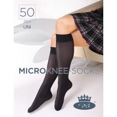 podkolenky MICRO knee-socks 50 DEN