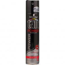 Taft POWER 5 mega silný lak na vlasy 250ml