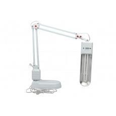 Stolní lampička FIT II 11W (60cm) - Bílá