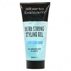 Alberto Balsam tužící gel Ultra Strong, 200ml