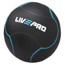 Livepro 22504 Míč MEDICINÁLNÍ LivePro 4