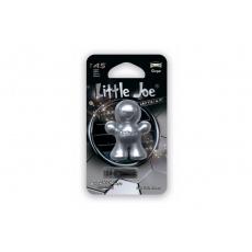 Osvěžovač do auta Little Joe 3D Metalic - Ginger