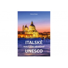 Italské kulturní dědictví UNESCO