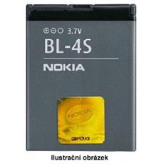 NOKIA BL-4S BATERIE 860mAh Li-Ion (BULK)