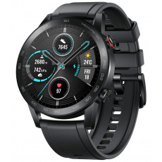 Honor Watch Magic 2 Minos, Silicone, 46mm, Black