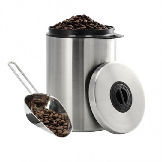 Xavax Nerezová Nádoba Na 1 Kg Kávových