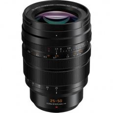 Panasonic LEICA G 25-50mm f/1.7