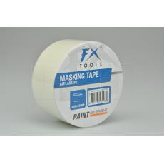 Krycí lepící páska pro malíře FX (20m x 48mm)