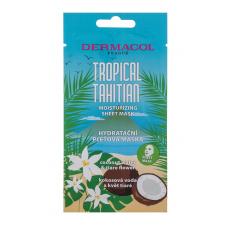 Dermacol Tropical Moisturizing