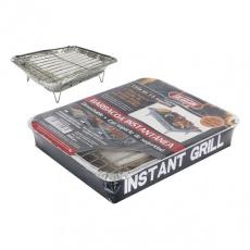 Skládací gril barbecue Algon