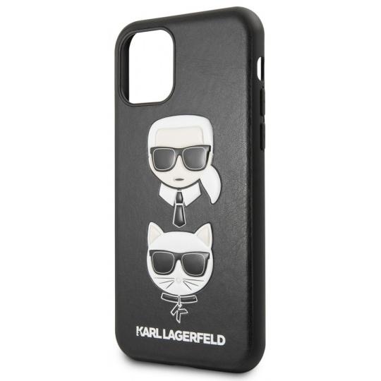 Karl Lagerfeld Karl&Ch. Case iPhone 11 Pro Max, B.