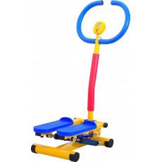 Sedco 80400 Mechanický stepper pro děti
