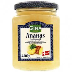 Ananasový džem, dánská specialita 400g