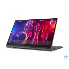 Lenovo YOGA 7 15.6''FH/i5-1135G7/16G/512/F/W10H/šedá