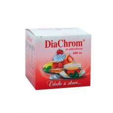 Diachrom se sukralozou 600tbl.