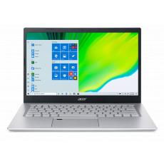 Acer Aspire 5 - 14''/i5-1135G7/2*8G/512SSD/W10 stříbrný