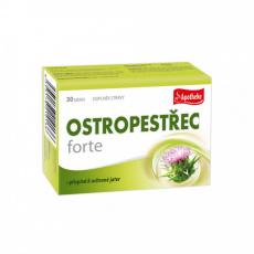Apotheke Ostropestřec forte 30tbl.