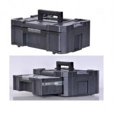 STANLEY profi box TSTAK III 9,5l