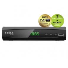 Tesla TE-321, DVB-T2 přijímač