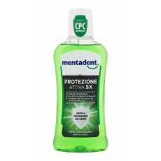 Mentadent Active Protection