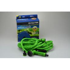 Zahradní smršťovací hadice - 22.5m