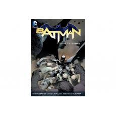 Batman: Soví tribunál