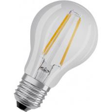 OSRAM LED STAR CL A Filament 4,5W 827 E2