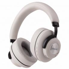 EVOLVEO SupremeSound 4ANC, bezdrátová sluchátka s ANC šedá