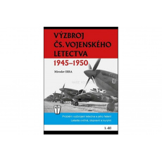 Výzbroj ČS. vojenského letectva
