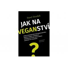 Jak na veganství