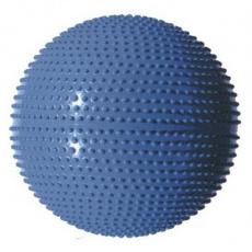 Sedco 0167ZE Gymnastický míč MASÁŽNÍ 65