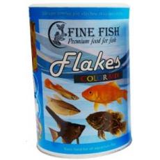 Fine FISH Flakes 1000ml / 180g