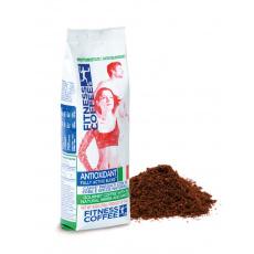 Fitness coffee Antioxidant fully active blend mletá káva 250 g