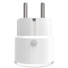 Chytrá wifi zásuvka 230V pro 1 zařízení