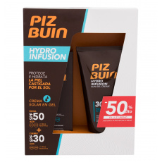 PIZ BUIN Hydro Infusion