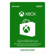 ESD XBOX - Dárková karta Xbox 6990 HUF