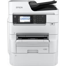 EPSON WorkForce Pro WF-C879RDWF