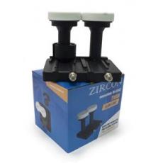 Zircon konvertor Monoblock Twin M-0243