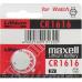 Maxell Lithium CR1616