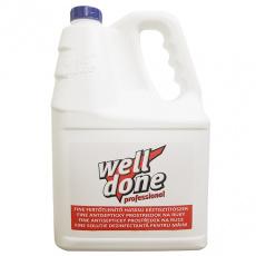 Ultra Fine dezinfekční prostředek na ruce - ničí 99,9% bakterií 5l