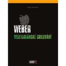 Weber 45489 Vegetariánské grilování